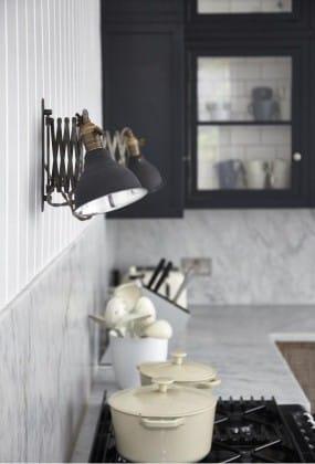 סינר אבן במטבח