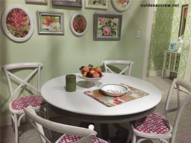 Ellie's Kitchen - Dining Group