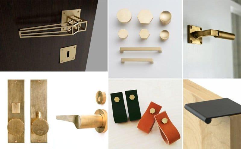 Accessoires Art Nouveau