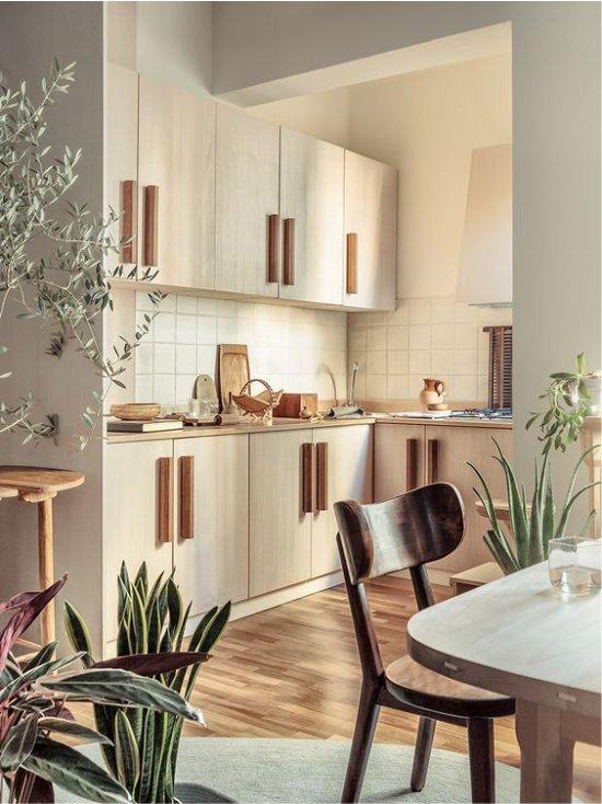 Dapur Ecostyle