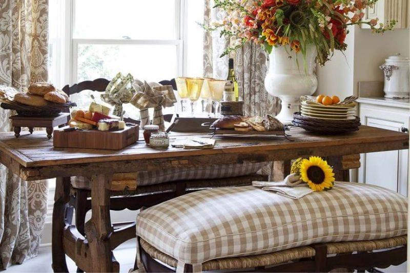 Country Style -ruokaryhmä