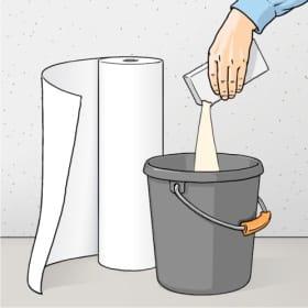 Hogyan válasszuk ki a tapéta ragasztót
