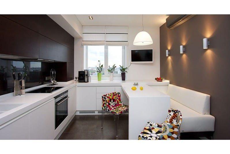 Hitam Di Pedalaman Dapur Kesesuaian Reka Bentuk Dan Warna 150 Gambar