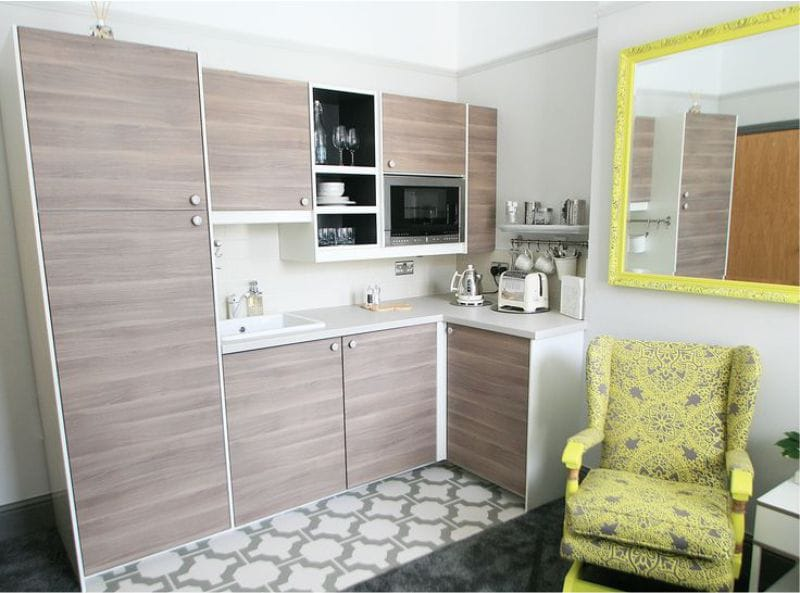 Ikea Kitchen Brockult módszer