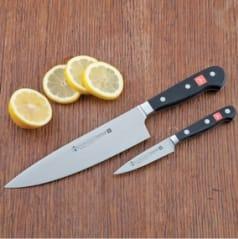 Ensemble de couteaux de base minimum