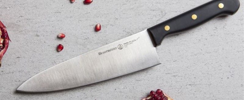 Messermeister Carbon Steel kés