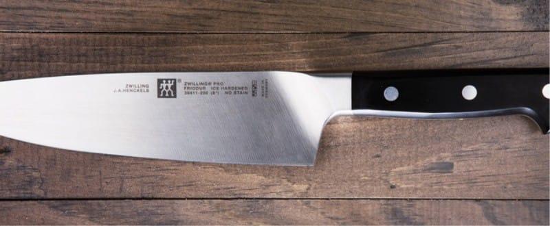 Couteau J.A. Henckels 21 cm