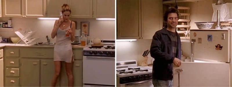 Episodis de fotografia a la cuina