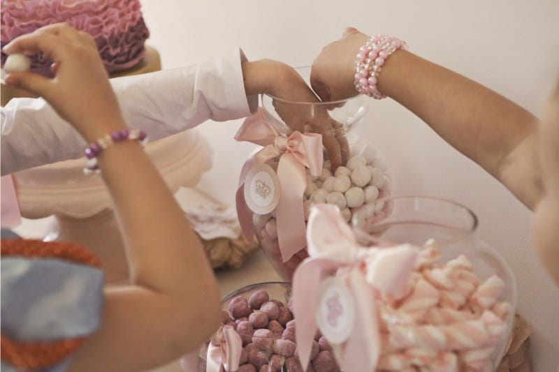 אגרטלי ממתקים