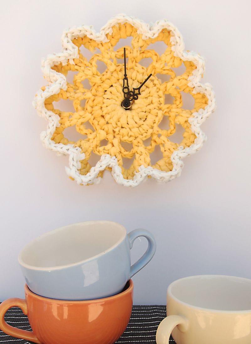שעונים DIY - רעיונות