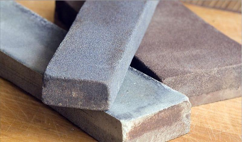 Barres abrasives