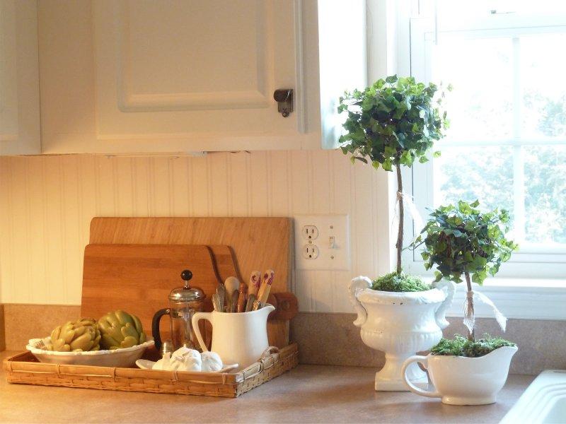 חיקוי של topiary לחיות