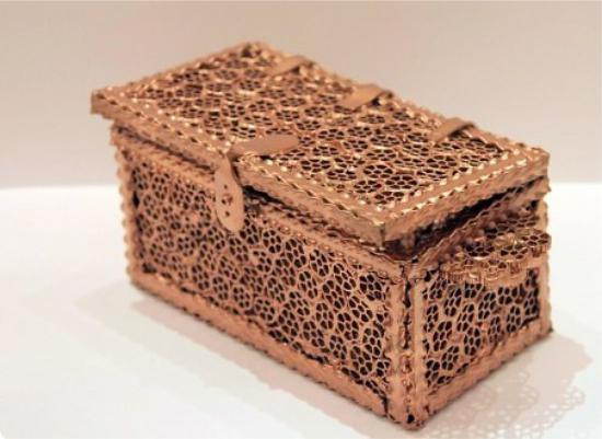 Boîte à pâtes