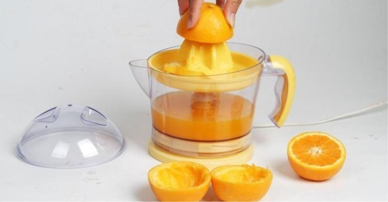 Citrus gyümölcscentrifuga