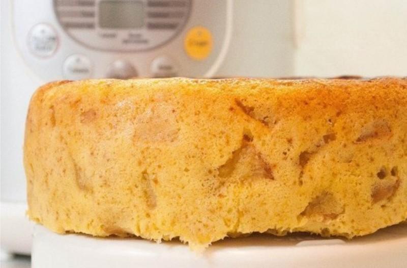 שרלוט בתנור האיטי