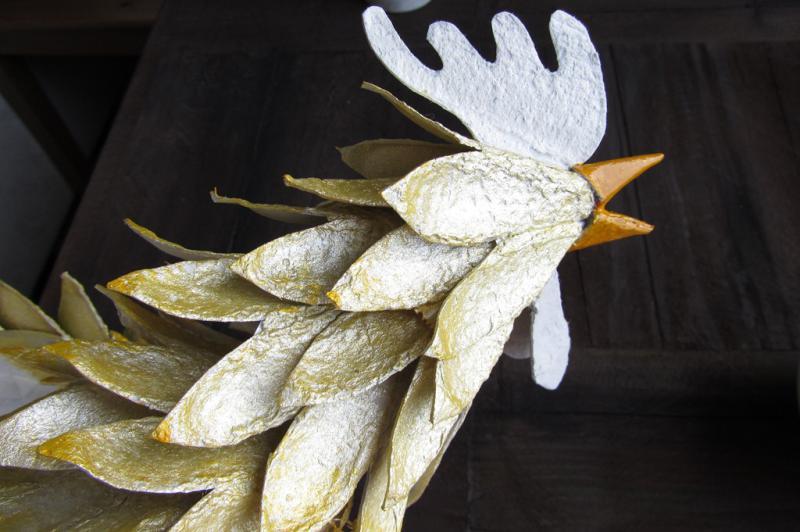 ראש תרנגול