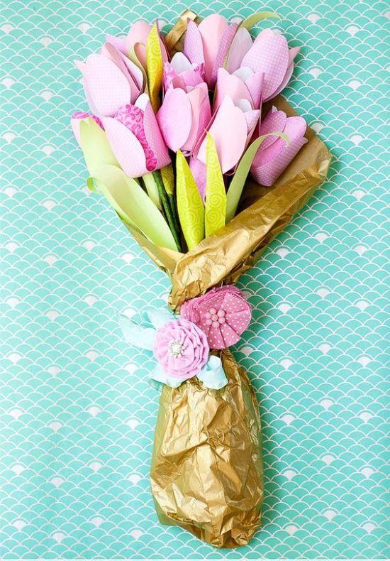Kukkakimppu kukat