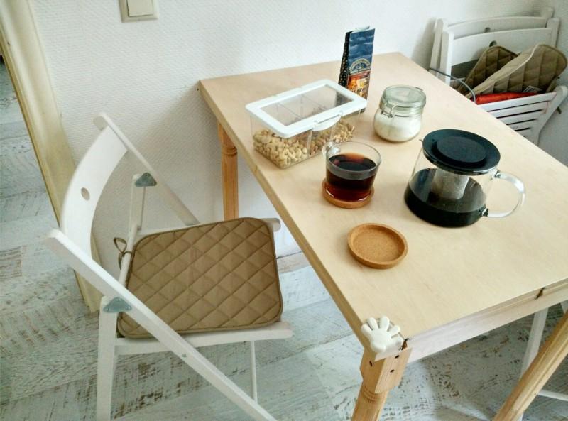 IKEA összecsukható székek