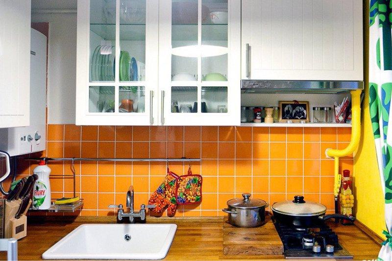 Kitchen 5 Square M 50 Photo Ideas Design And Repair Guide