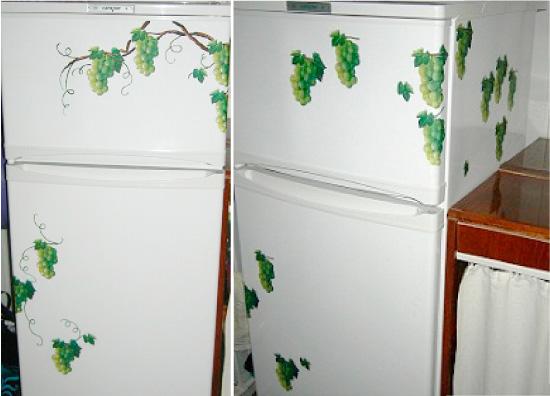 המקרר DIY מקרר