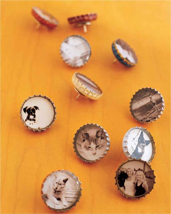 Øl stopper magneter