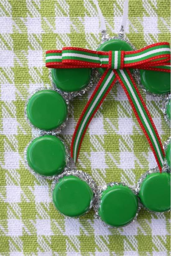 Julhåndværk fra omslagene