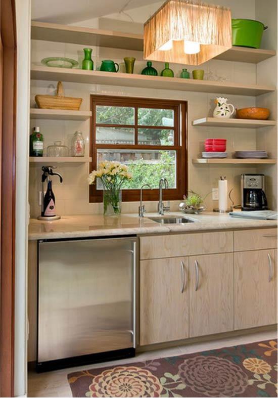 Tezgah buzdolabı