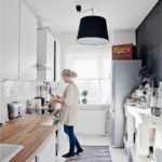 Kétágyas konyha