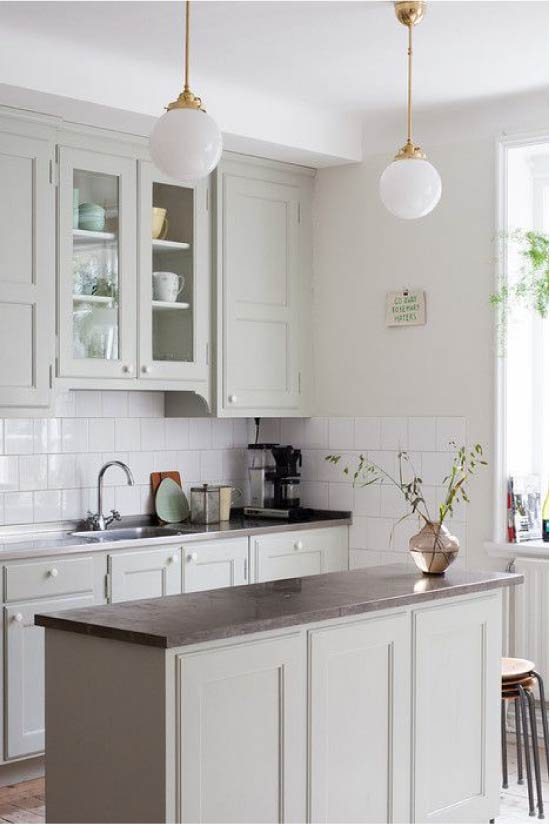 Sziget a konyhában