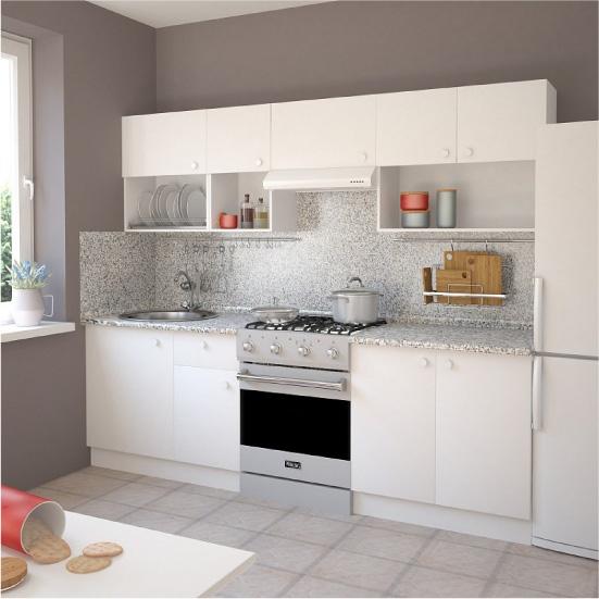 Küche Bianca Leroy