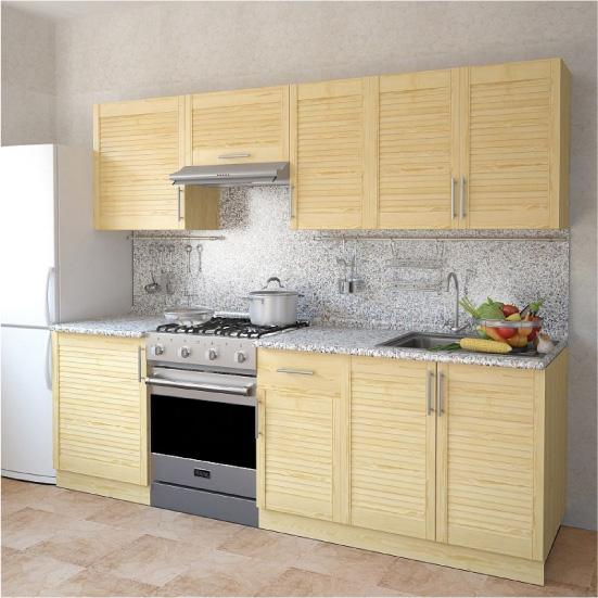 Küche Kiefer Leroy