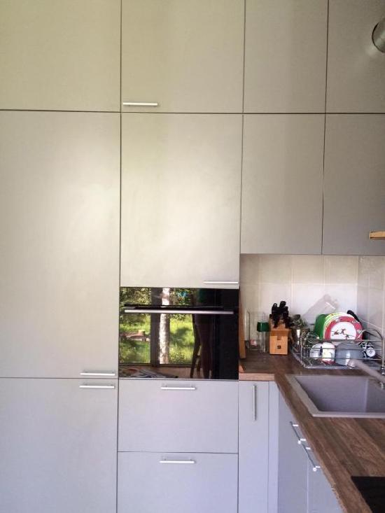 Kitchen Maria 180 tr