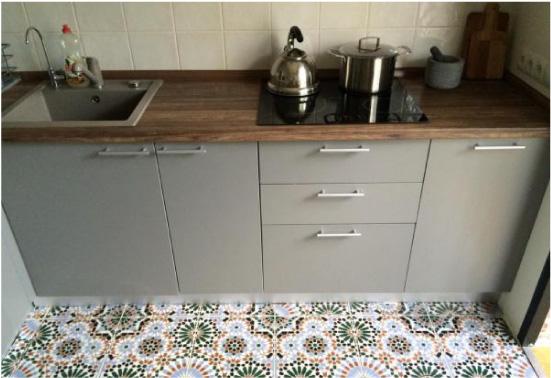 Keuken Maria 180 tr
