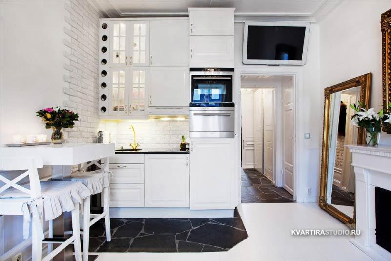Virtuves dizaina studija