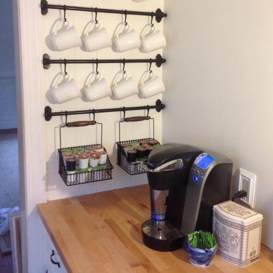 Otthoni kávézó