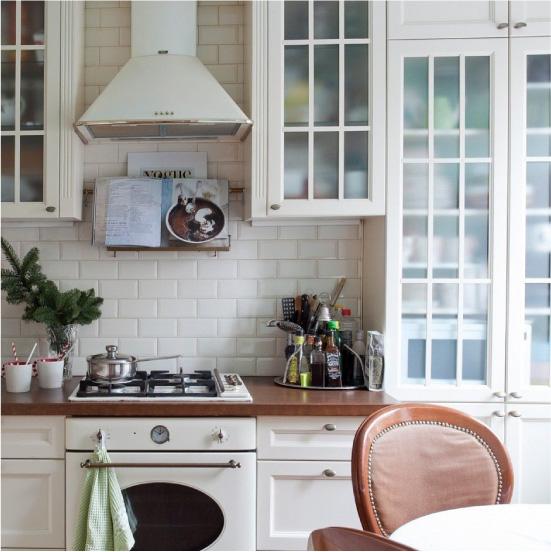 Olga Zaretsky's Kitchen