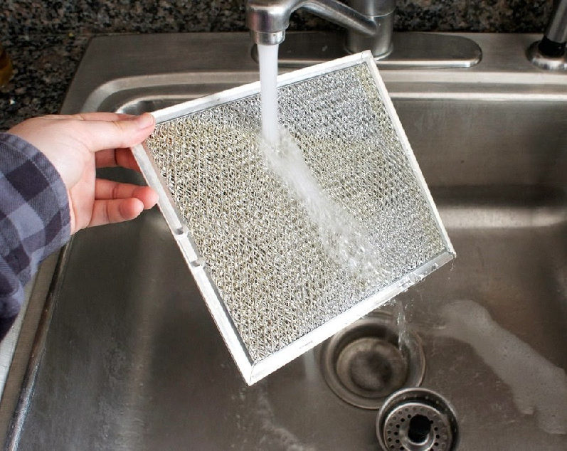 Az extraktum tisztítása szappan-nátrium-oldatban - 5. lépés