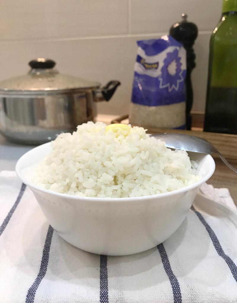 אורז חד